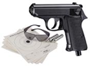 Walther Black Kit PPK S CO2 Air gun
