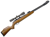 Umarex Browning Leverage Air Pellet Rifle and Scope