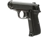 Umarex Walther PPK/S CO2 Blowback Steel BB Pistol