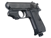 Walther PPK S With Laser Air gun