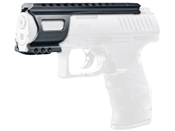 Walther Full Metal Accessory Rail for PPQ CO2 Gun