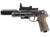 Beretta PX4 Storm Recon Blowback BB gun