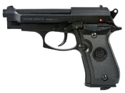 Umarex Beretta Mod 84FS CO2 Blowback Steel BB Pistol