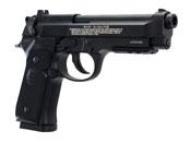 Umarex Beretta M92 A1 CO2 Blowback Steel BB Pistol