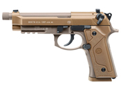 Umarex Beretta M9A3 CO2 Blowback Steel BB gun