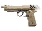 Umarex Beretta M9A3 CO2 Blowback Steel BB Pistol