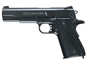 Umarex Colt Commander CO2 Blowback Steel BB Pistol