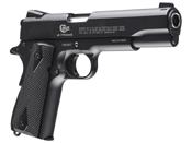 Umarex Colt Commander CO2 Blowback Steel BB gun
