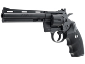 Umarex Colt Python 6 Inch CO2 Steel BB Revolver