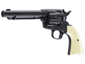 Colt Single Action Blued Peacemaker Army CO2 Revolver