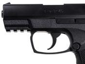 Umarex TDP 45 CO2 NBB Steel BB gun