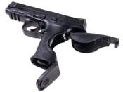 Umarex TDP 45 CO2 NBB Steel BB Pistol