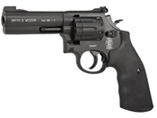 Smith & Wesson 586 CO2 Pellet Revolver