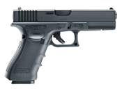 Glock 17 4th Gen CO2 Blowback BB Pistol