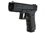 Glock 17 3rd Gen Blowback 0.177 Caliber Steel BB Pistol