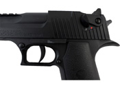Desert Eagle Black Magnum Research CO2 Airguns