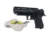 Desert Eagle Black Kit Magnum Research Baby CO2 Airguns