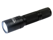 Walther Tactical Black Pro Flashlight
