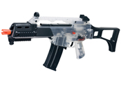 Heckler And Koch G36C Clear AEG Airsoft Rifle