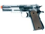 Colt Combat Zone Stryker Clear Airsoft Gun
