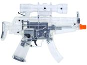 Umarex Combat Zone Mini 5 Clear NBB Airsoft SMG
