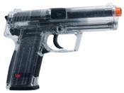 Umarex Heckler and Koch Clear USP Spring NBB Airsoft gun