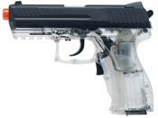 Heckler and Koch Clear P30 Electric Airsoft Pistol