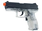 Umarex Heckler and Koch Clear P30 AEG Blowback Airsoft gun