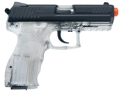 Umarex Heckler And Koch Clear P30 Spring NBB Airsoft Gun