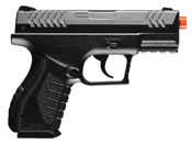 Combat Zone Enforcer Airsoft Pistol