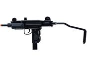 Cybergun RWS Mini UZU CO2 Blowback Airsoft gun