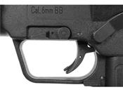 Umarex H&K MP7 SMG GBB Airsoft Rifle