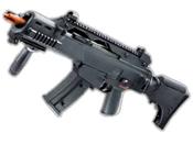 Heckler & Koch Black G36 CV AEG (EBB) Blowback - Black