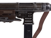 Umarex Legends MP40 CO2 BB Submachine Gun