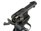 Elite Force Legends WildCard Airsoft Revolver