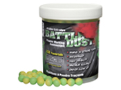 Umarex .43 Caliber Battle Dust - Green/Yellow (430 Count)