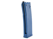 Umarex T4E HK416 .43 Cal Bright Blue Paintball Magazine - 14rd