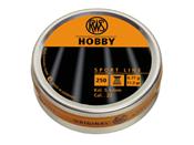 RWS Hobby Sport Line 0.77 Pellets 250-Pack