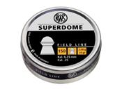RWS Superdome 2.0 .25 Cal Pellets 150-Pack