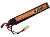 11.1V 2000mAh LIPO AEG Battery
