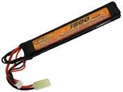 7.4V 1500mAh 15C LIPO AEG Crane Stock Battery